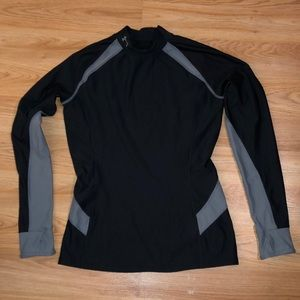 Under Armor Compression Long Sleeve